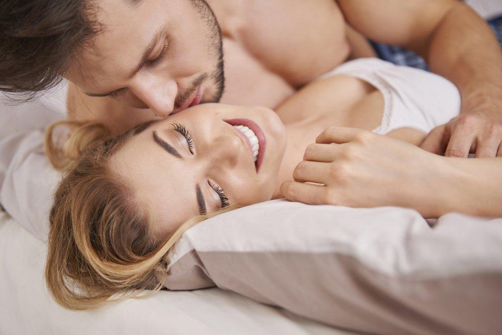 Физиология полового акта у мужчин
