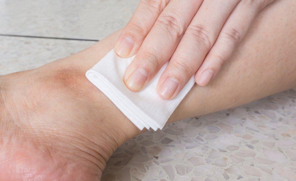 Остановить кровь! Гемостатики для домашней аптечки