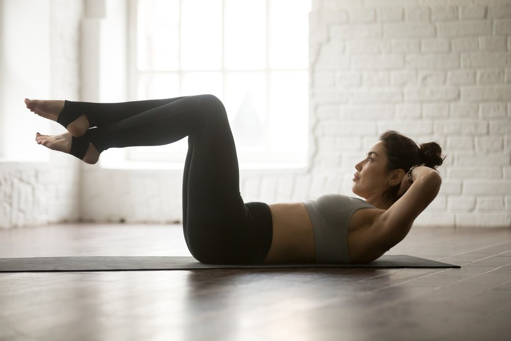 Правила тренировки брюшных мышц