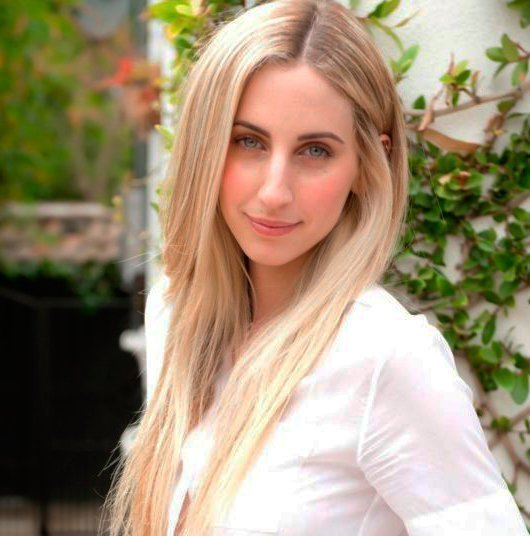Мара Росзак, стилист-парикмахер, визажист