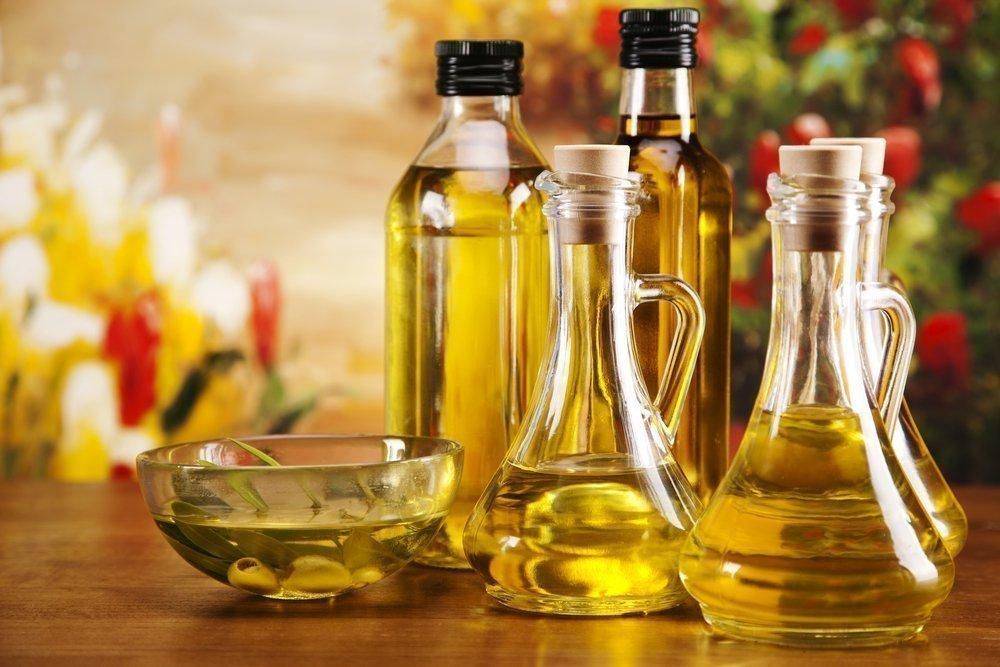 Вред растительных жиров для здоровья: особенности правильного питания