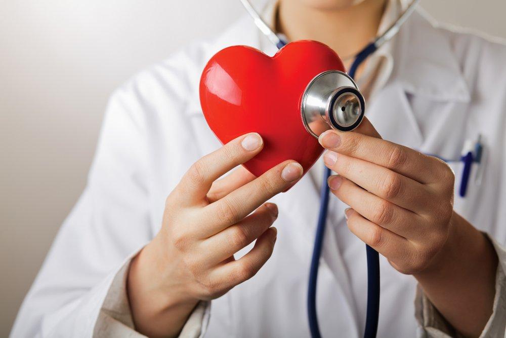 Что происходит с сердцем?