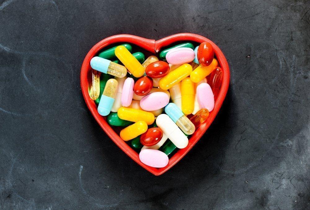 Лекарства системного действия и влияние на сердце