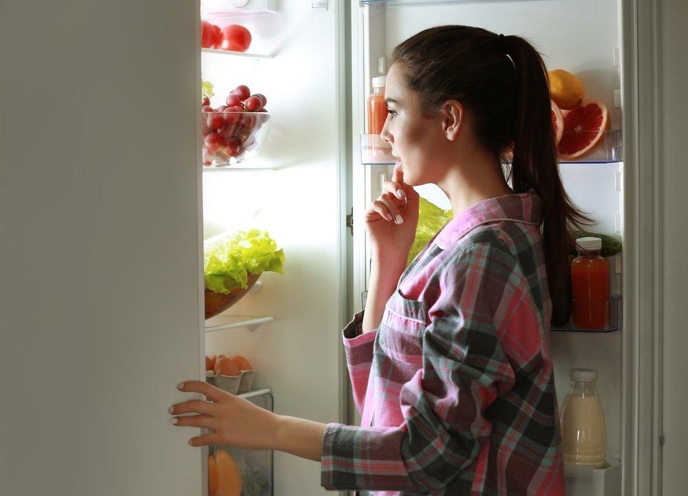 Миф о ночном и дневном метаболизме