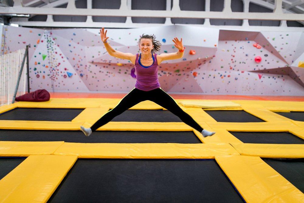 Эффективный тренировочный комплекс упражнений