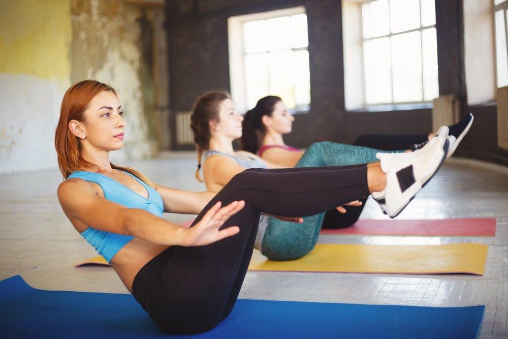 Общие советы по выполнению упражнений