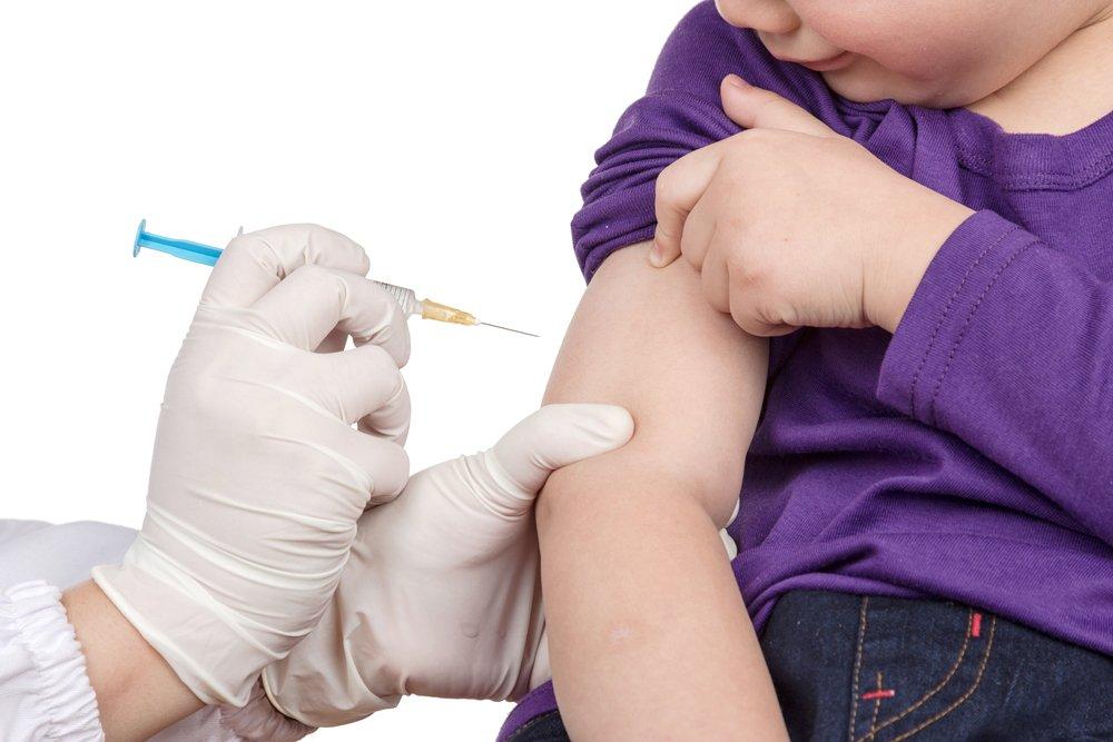 Вакцинация детей: правильный алгоритм