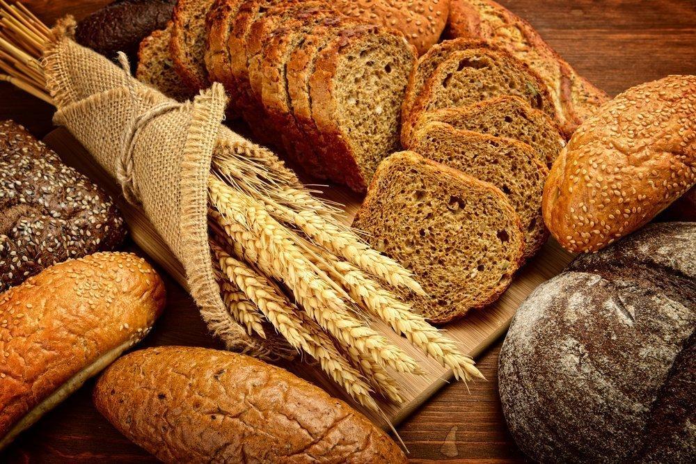 Польза цельного зерна для здорового питания