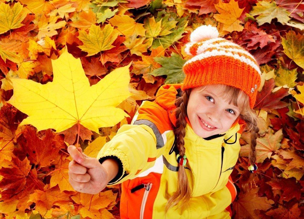 Осеннее состояние: вялость и сонливость у ребенка