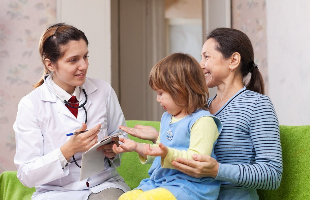 Советуйтесь с врачом по поводу приема витаминов, трав, БАДов