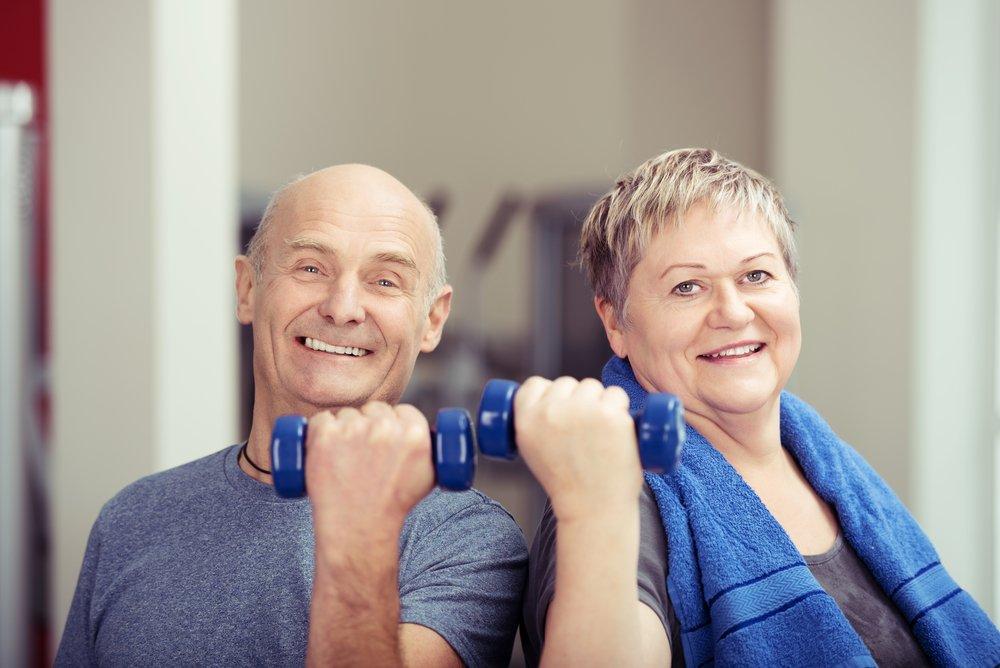 Механизм №1: фитнес и сосуды
