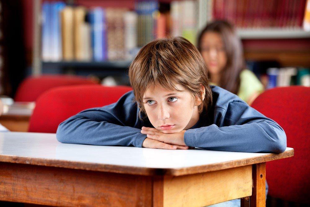 Что делать, если ребенок отказывается учиться?