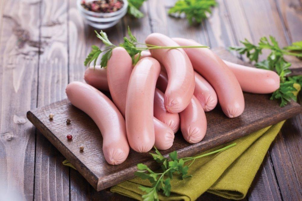 Возрастная градация для употребления тех или иных мясных продуктов