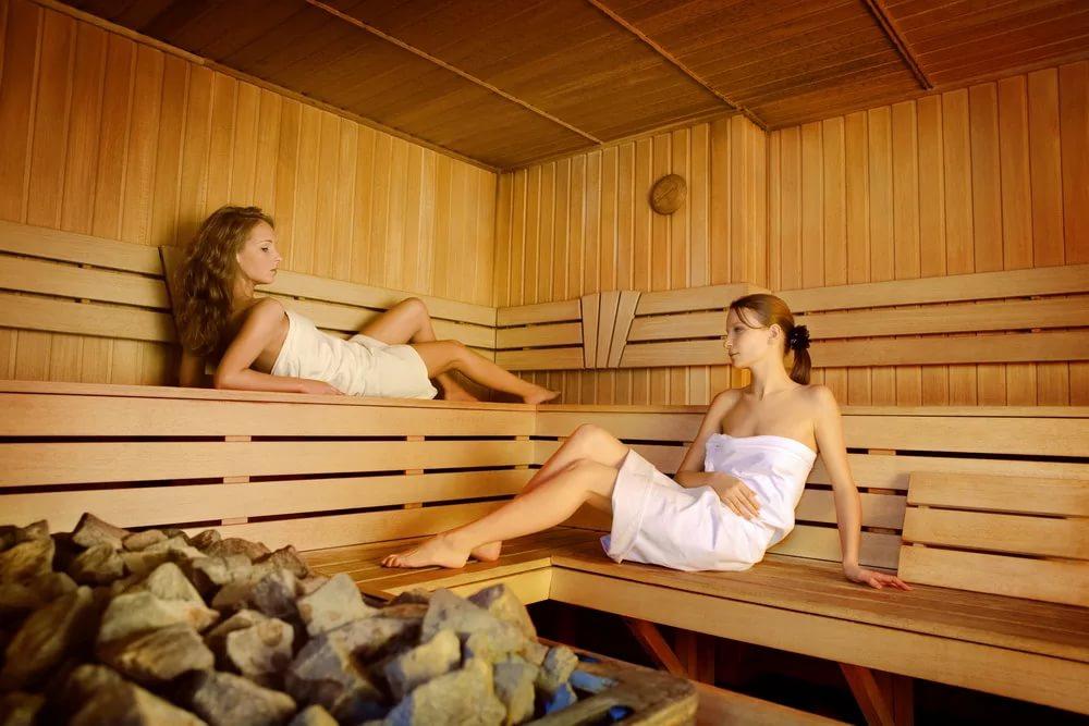 Инфракрасная сауна для снижения веса и оздоровления