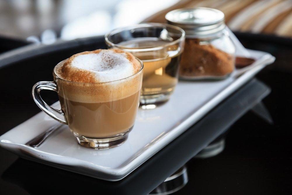 Альтернатива кофеиносодержащим напиткам