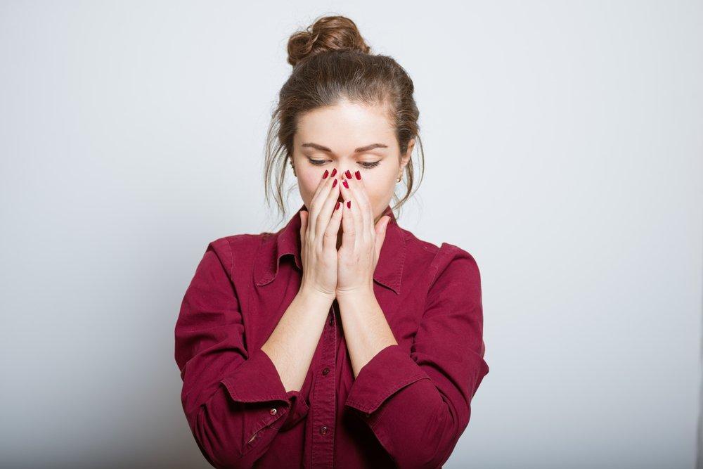 Холодный нос — признак склонности к мигрени