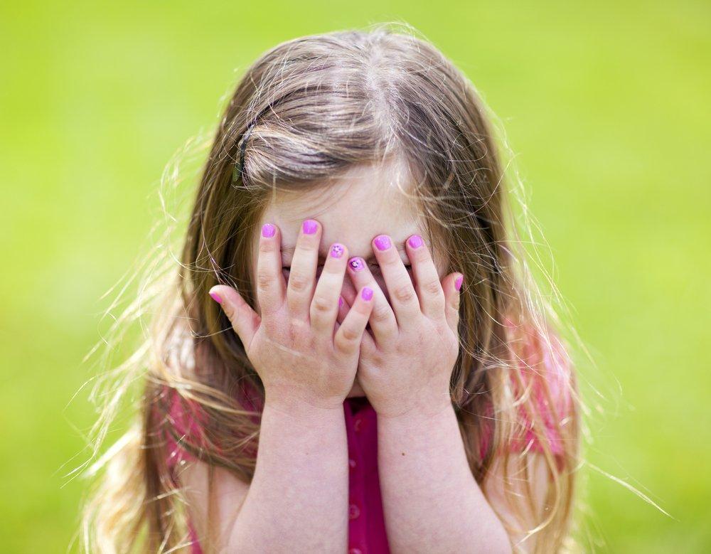 Как может заразиться ребенок?