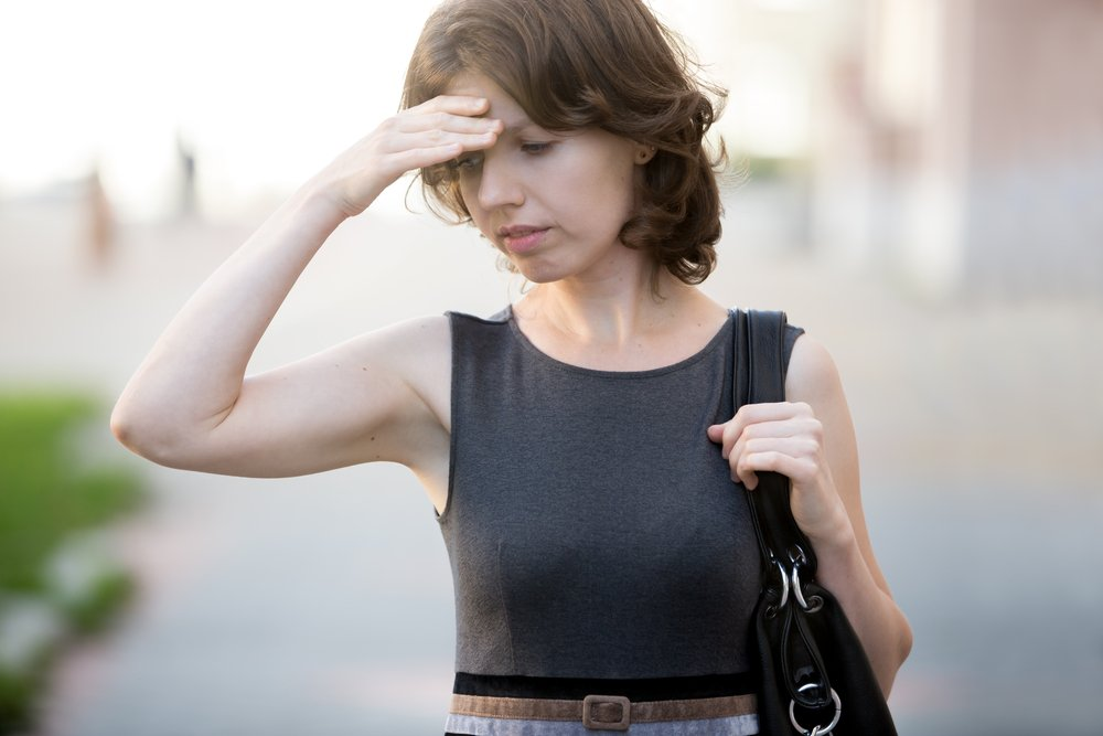 Головокружение при остеохондрозе шеи