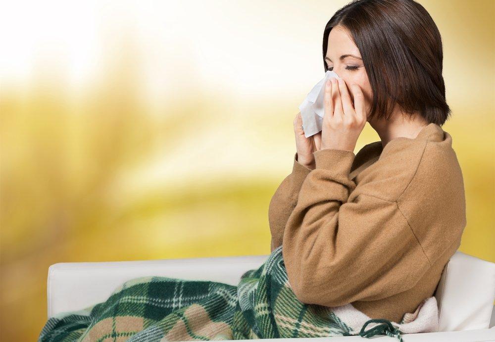 Как устроен вирус гриппа?