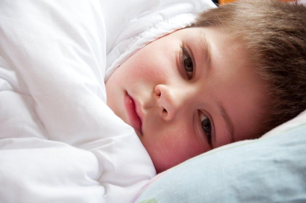 Стафилококк у детей: лечение