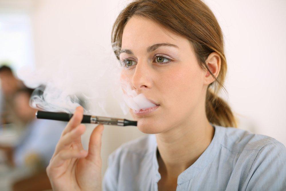 Электронная сигарета и беременность: возможен ли компромисс?