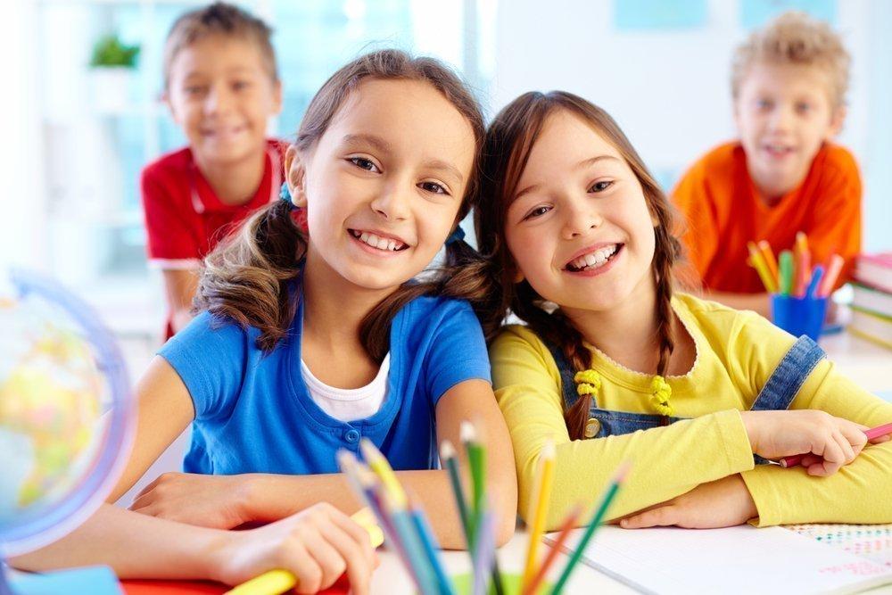 Как школа влияет на социальное развитие ребенка?