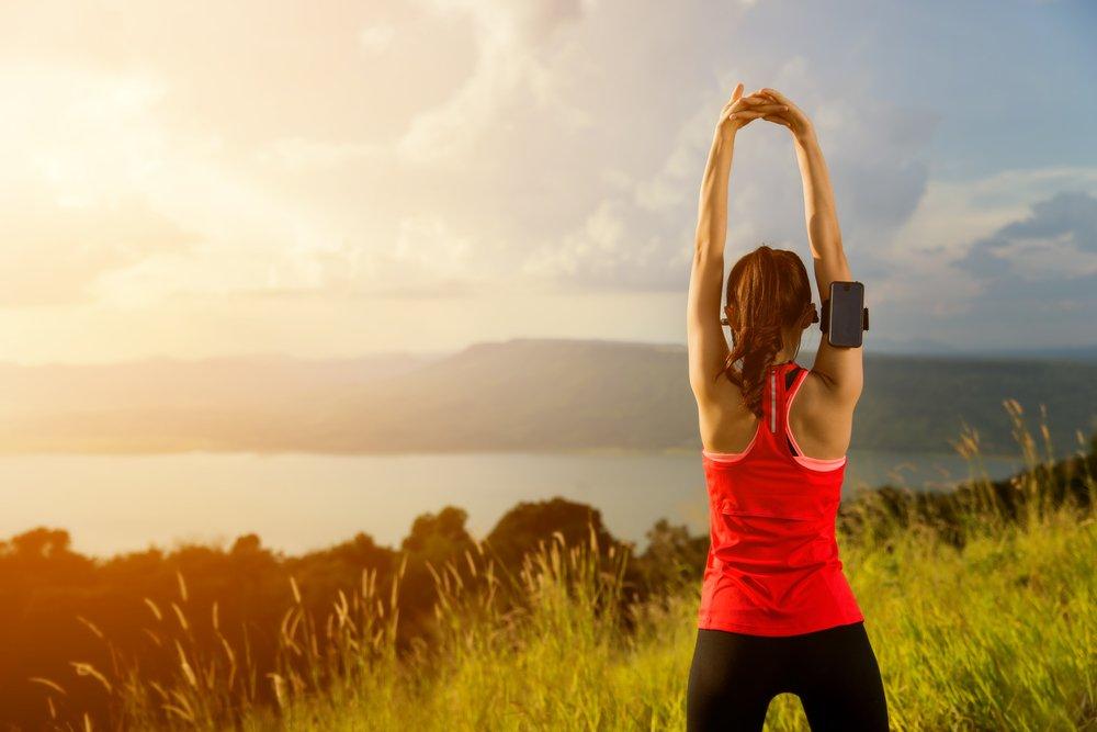 Правильная разминка - залог эффективного фитнеса для поклонника ЗОЖ