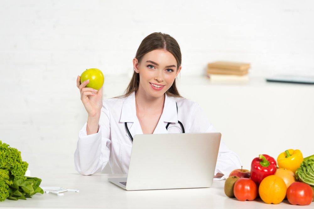 Гипоаллергенная диета: основы питания