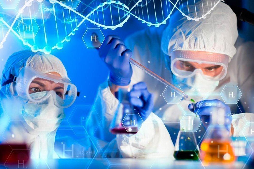 Профилактика болезней и токсичные вещества