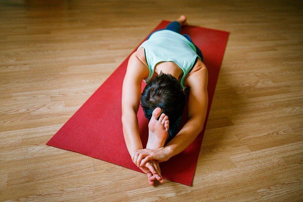 Практика йоги – 5 тибетских жемчужин