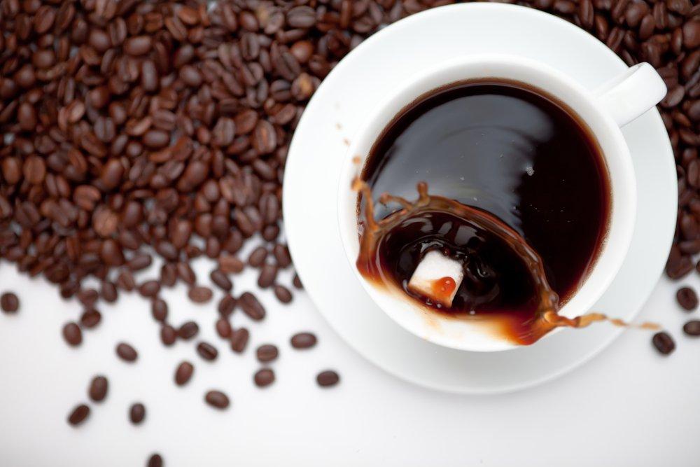 Правило 2: Решительное «Нет!» кофе