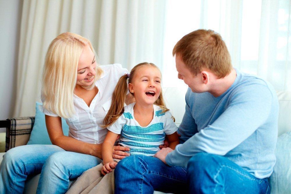 Привычки родителей для радости и счастья