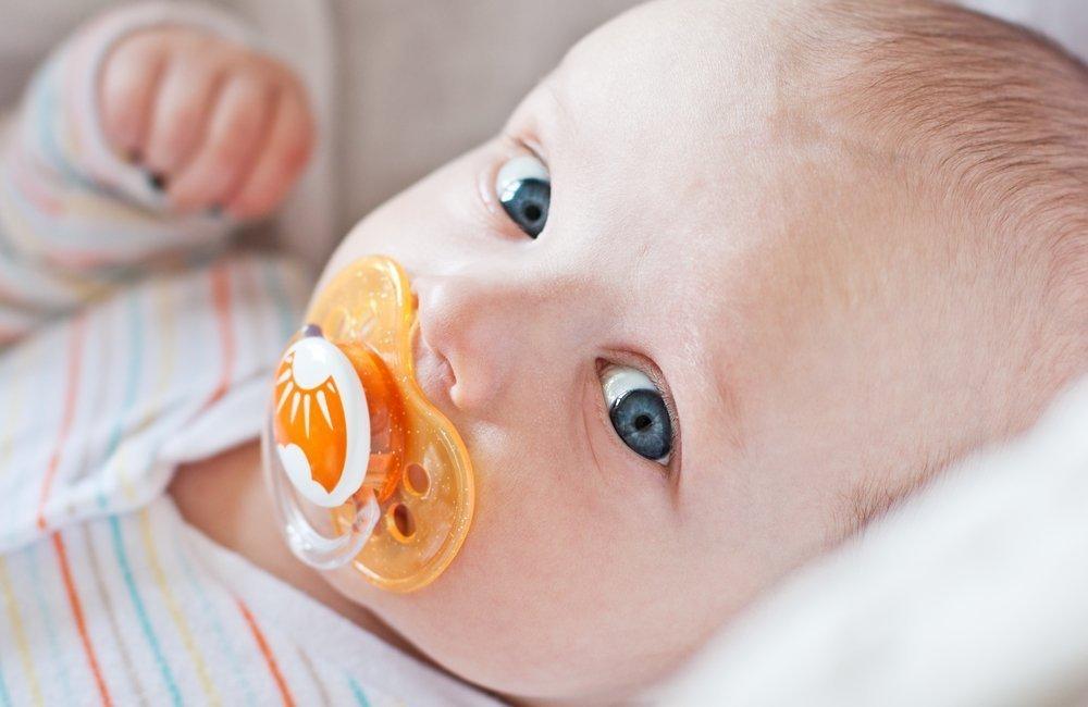 Нужна ли соска грудному ребенку?