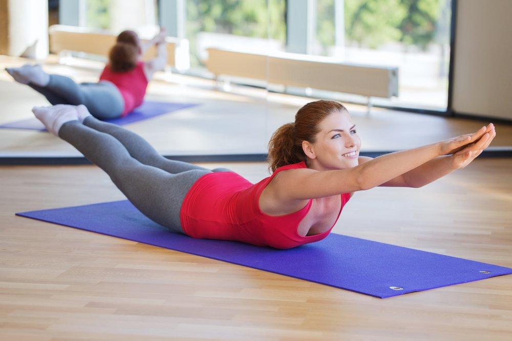 Спорт Для Похудения Начинающим. Простые и эффективные упражнения для снижения веса в домашних условиях