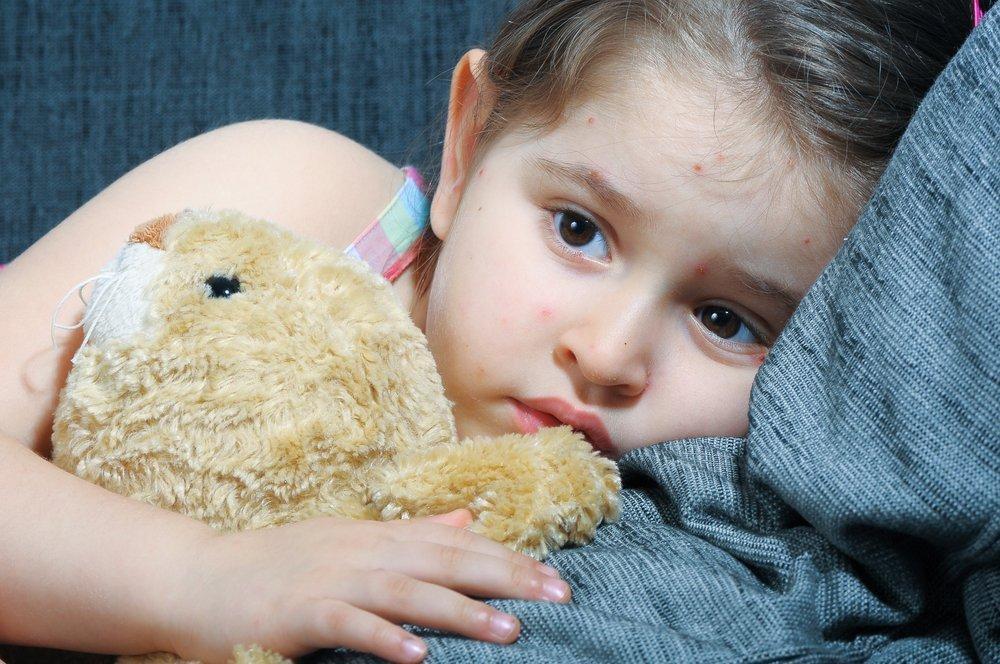 Инфекционно-аллергический диатез