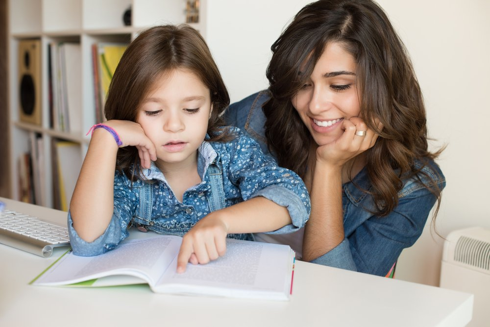 Строение познавательных процессов у детей дошкольного возраста