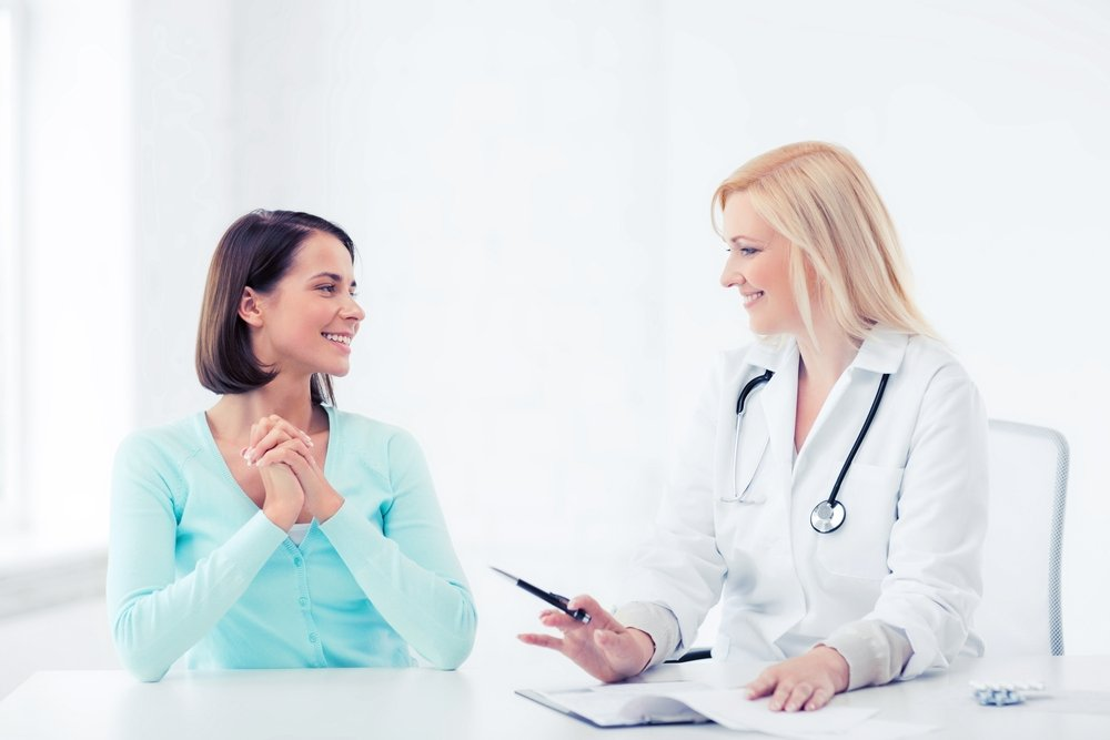 Уточнение сроков беременности