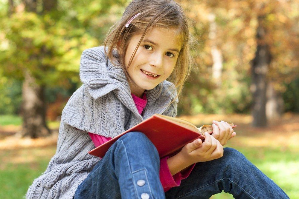 Книги и дети подростки: острая проблема