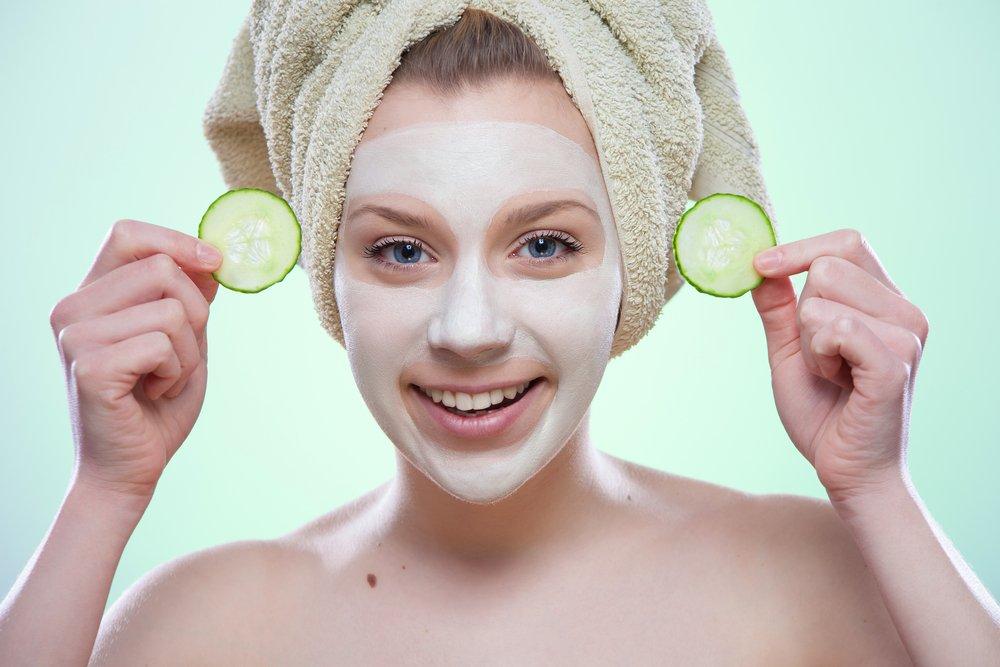 Красота лица: как избавиться от пятен