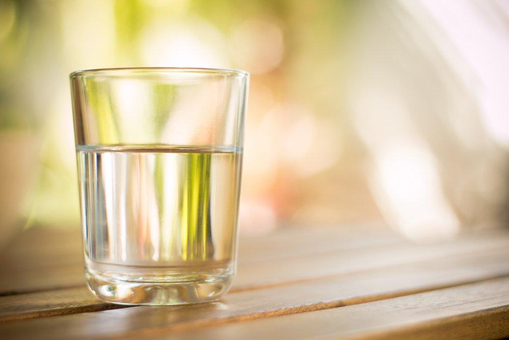 Ионизированная вода - химический абсурд