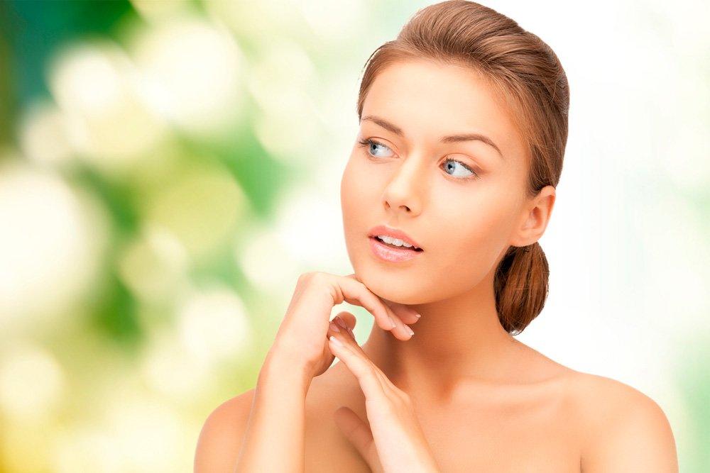 Естественная красота кожи, изучение ее особенностей