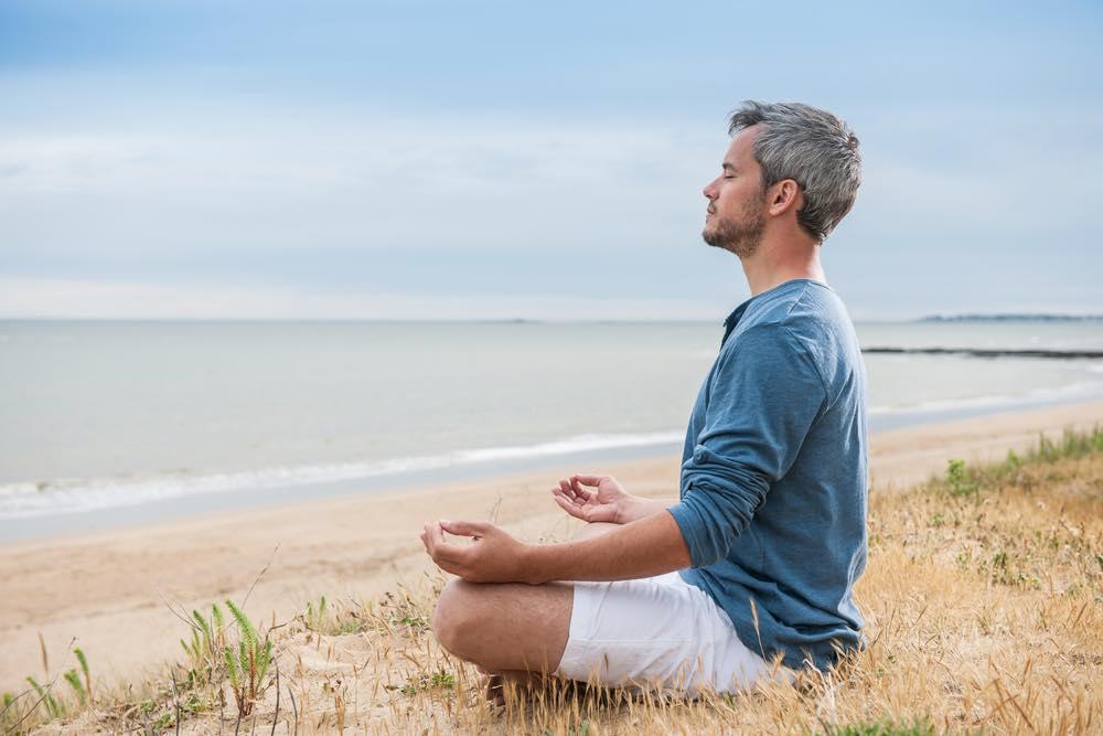 Медитация на развитие уверенности в себе