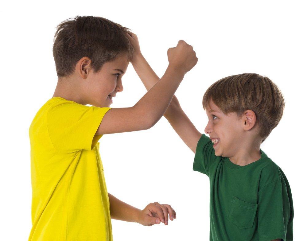 Наказания и поощрения от родителей должны быть одинаковыми