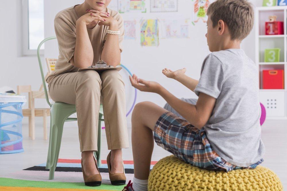 Как вылечить депрессию у ребенка?