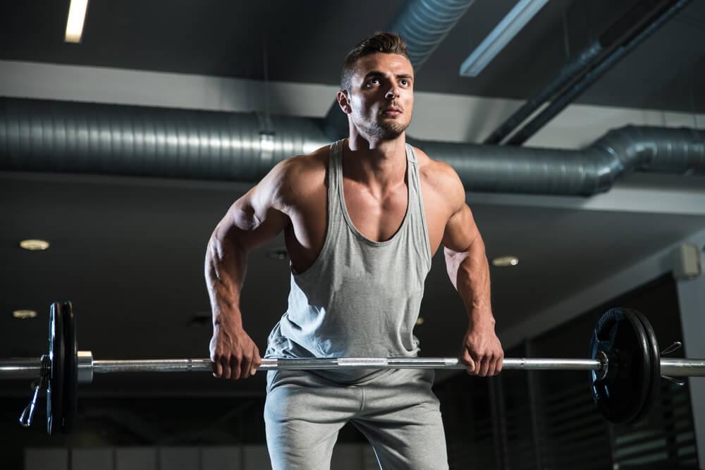 Базовые фитнес-упражнения