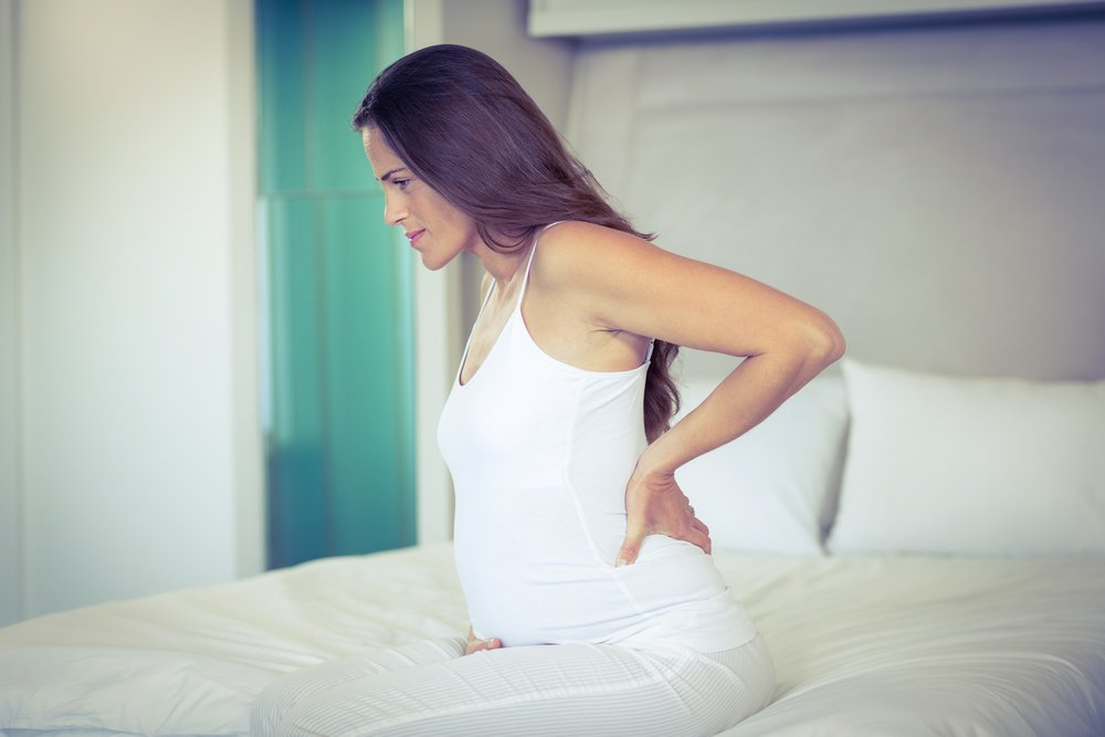 Невралгия при беременности