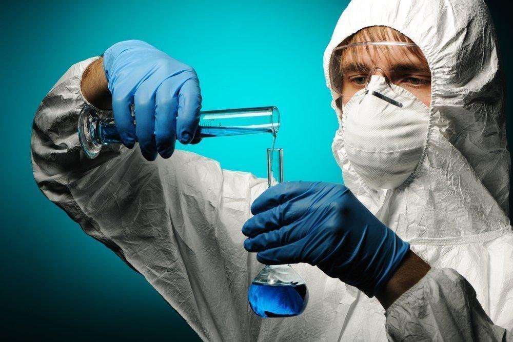 Вирус и его особенности