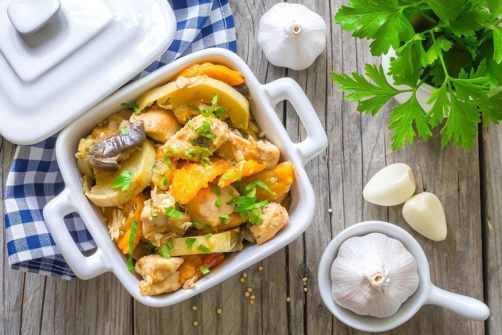Вкусные рецепты кабачковых закусок