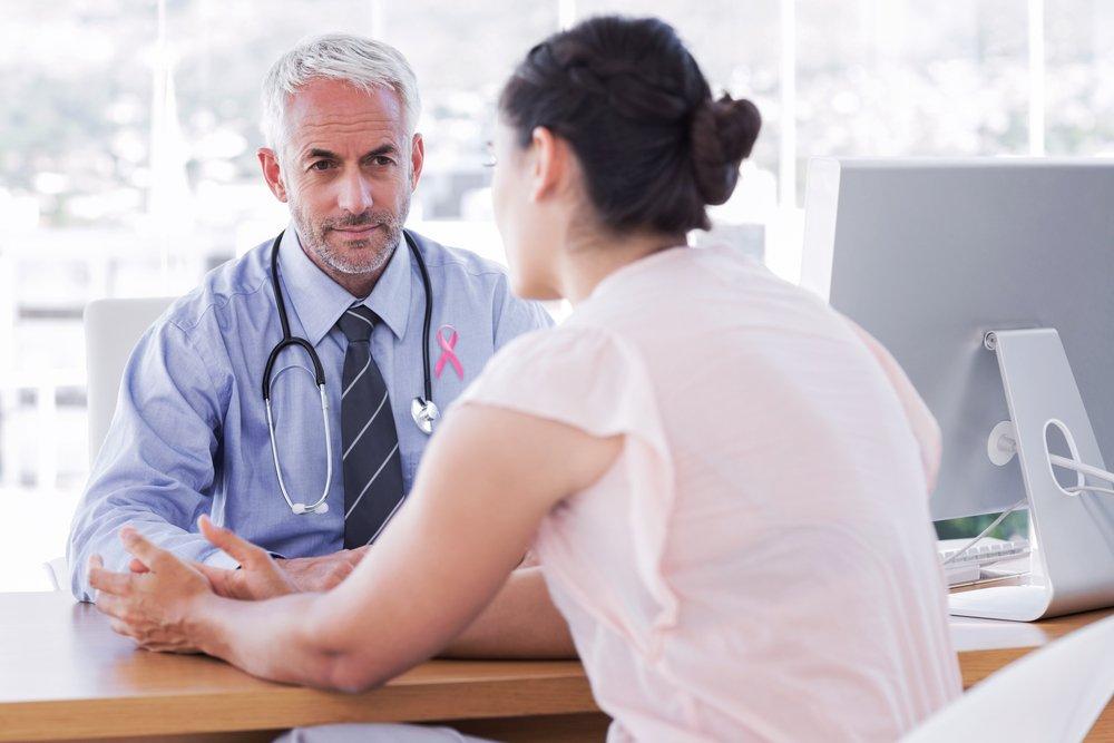 Факторы, повышающие риск мастопатии