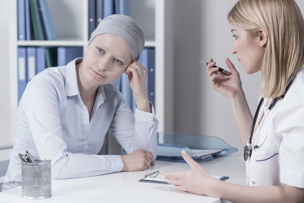 Виды лейкемии
